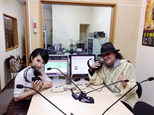 """""""じゅん先生のPMAでいこう""""にラジオ出演いたしました。"""