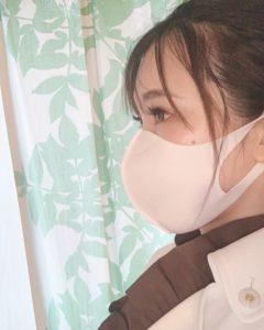 《洗えるマスクプレゼントキャンペーン》
